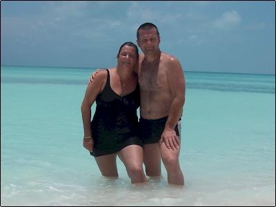 Marie-Josée et Patrick