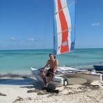 _francois-catamaran