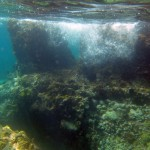 Plongée à Cumberland