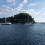 Bleue Lagoon