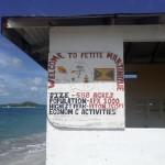 La Petite Martinique