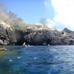 Plongée à l'Anse Noire