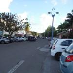 La ville de Trois Îlets