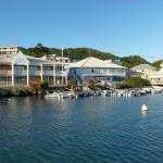 Port Le Marin de la Martinique