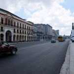 La vieille Havane