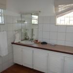 La salle de bain au deuxième