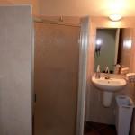 Première salle de bain